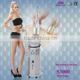 E3000 Electrotherapy Waist Trimmer Beauty Equipment for Salon Services