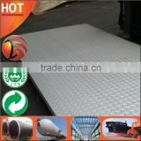 Low Price 6mm aluminum checker plate diamond sheet steel coil SS400