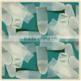 Cut Type Electronoc Powder Freelatex finger cot