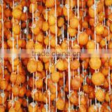 Factory hot sales high quality dried fruit sweet dried persimmon                                                                         Quality Choice