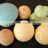 High efficiency bath bomb ball press machine