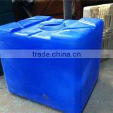 IBC (intermediate bulk container )/plastic pallets rotomolding moulding machine