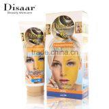 DISAAR Face Care Remove Blackhead Moisturizing Whitening Peel-off 120g Professional Anti-wrinkle Snail Gold Facial Mask