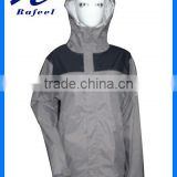 waterproof hood ladies formal jackets