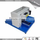 Desktop waterproof UV Coating Machine /digital photo UV varnish machine