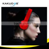 Factory wholesale wireless hideen invisible bluetooth headphone earphone