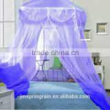 Romantic Home Decortative Bed Canopy Mosquito Net fit King and queen size beds