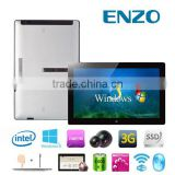 11.6inch capacitive screen HD Windows 8 system intel celeron1037 wifi bluetooth Surface win8 windows tablet pc