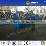 Q43-100 scrap shear leftover Aluminum alloy best reliability