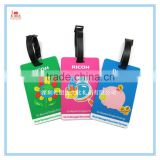Wholesale Cruise Ship soft PVC Luggage Tags, 8 Pack Cruise Ship soft PVC Luggage Tags,Cruise Ship silicone Luggage Tags