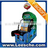 LSJQ-318 game machine/coin operated machine/kiddie octopus attractions park amusement game machine