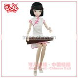 New arrival 2015 Chinese collectible fashion doll gift