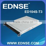 EDNSE 1U IPC rackmount server case for NVR