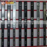 35mm width ball bearing slide rail,ball bearing drawer slides