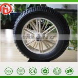 13 inches 13*3.2 baby carts, Buggies, children's car ,solid pu foam rubber wheel