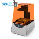 Dazz 3D Desktop SLA/DLP 3D Printer, Resin 3D Printer,Laser 3D Printer, 3D Printing Machine