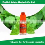 Tobacco Tar for Electric Cigarette