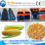 Stable performance and lower price corn seed removing machine