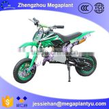 49cc mini racing chopper motorcycle