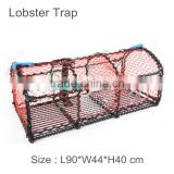 plastic coated lobster crab traps