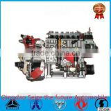 xcmg parts bosch injector pump