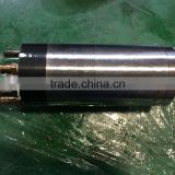 2KW,60000RPM,220V,80mm water cooled spindle motor