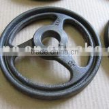 China OEM hand wheel supplier
