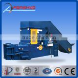 Hydraulic Driven Type and New Condition double cylinder force plastic scrap press baling machine