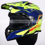 New Cross Racing helmet/Safety Protection helmet/ATV Racing Off-Road helmet,Motorcycle Accessories (TKH-911)