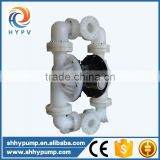 High Quality Plastic Flange Air Operated Diaphragm Pump