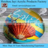 China manufacturer wholesale cheap glass transparent acrylic paperweight, make acrylic paperweights