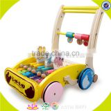wholesale wooden baby walker parts cheap wooden baby walker parts outdoor wooden baby walker parts W16E022