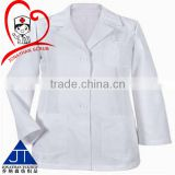 Customized Medical Scrubs hospital Uniforms doctor lab coat