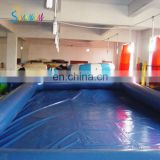 Sunway Durable Giant Inflatable Water Pool For Kids