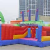 Giant Inflatable Children Playground , Hot sale Inflatable game