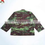 Hot sale & high quality oem military uniform uniforms uniformes