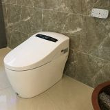 Modern Automatic bathroom siphonic intelligent toilet for children and elder