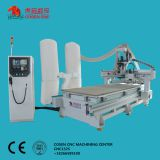 atc cnc machining center woodworking to world from COSEN CNC factory