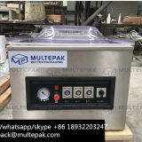 MULTEPAK Automatic Tabletop Vacuum Seal Machine For Packing Single Chamber Packager
