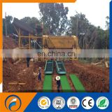 Dongfang Shandong Gold Trommel Screen