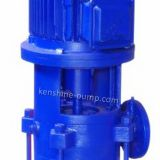 LG high-building feeding water pump 2950rpm