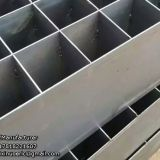 Galvanized material heavy duty steel floor grating