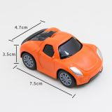 Small Die Cast Model Toy Car/ 7.5cm Long Model Toy Car Die Cast