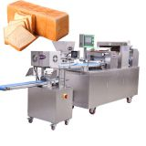 SY-860 Automatic French Bread Making Machine Production Line