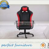 Leather gaming sofa chair modern office chair furniture china                                                                         Quality Choice