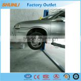 CE Approval Twin hydraulic 2 post Auto car lift                                                                                         Most Popular                                                     Supplier's Choice