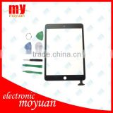 China Manufacturer Digitizer LCD Touch Screen for ipad mini16gb/32gb/64gb