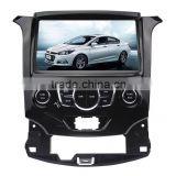 chevrolet cruze in car dvd player 2015 CHEVROLET CRUZE Car Radio GPS Auto Radio DVD GPS CANBUS 1080P SWC iPod Double Din Car GPS