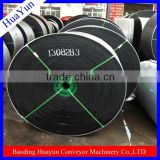500mm belt width cc conveyor belt for materials loading                                                                                                         Supplier's Choice
