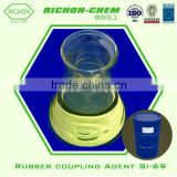 Alibaba China Best Selling Quality Products Raw Material 40372-72-3 Rubber Coupling Agent Si-69